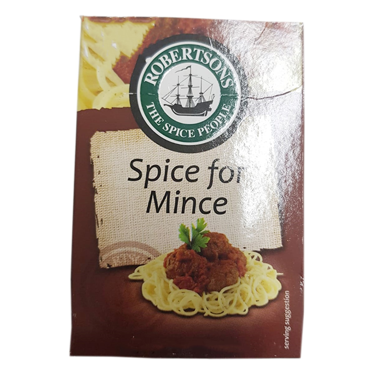 Buy Robertsons Spice for Mince - 79 gm