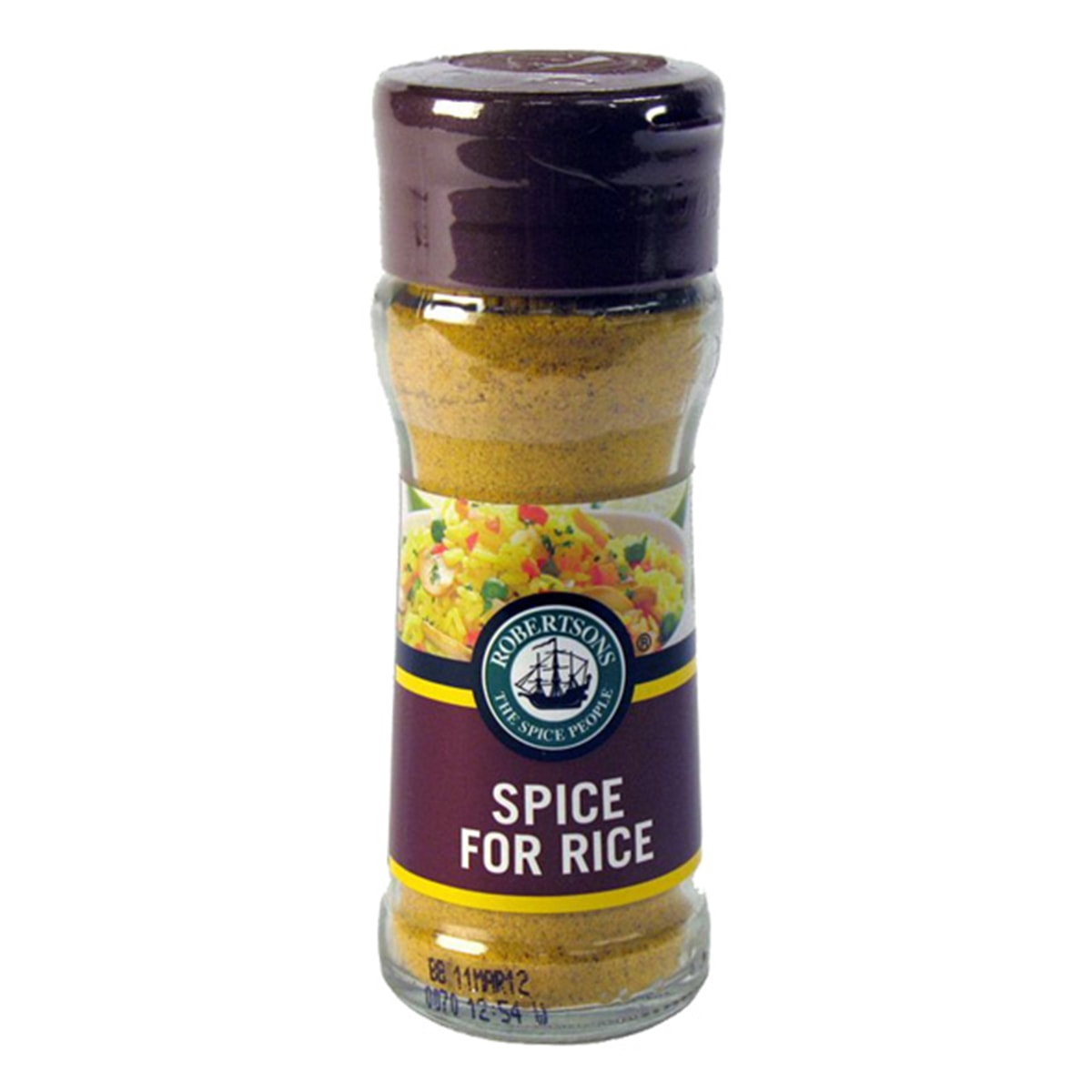 Buy Robertsons Spice for Rice - 100 ml