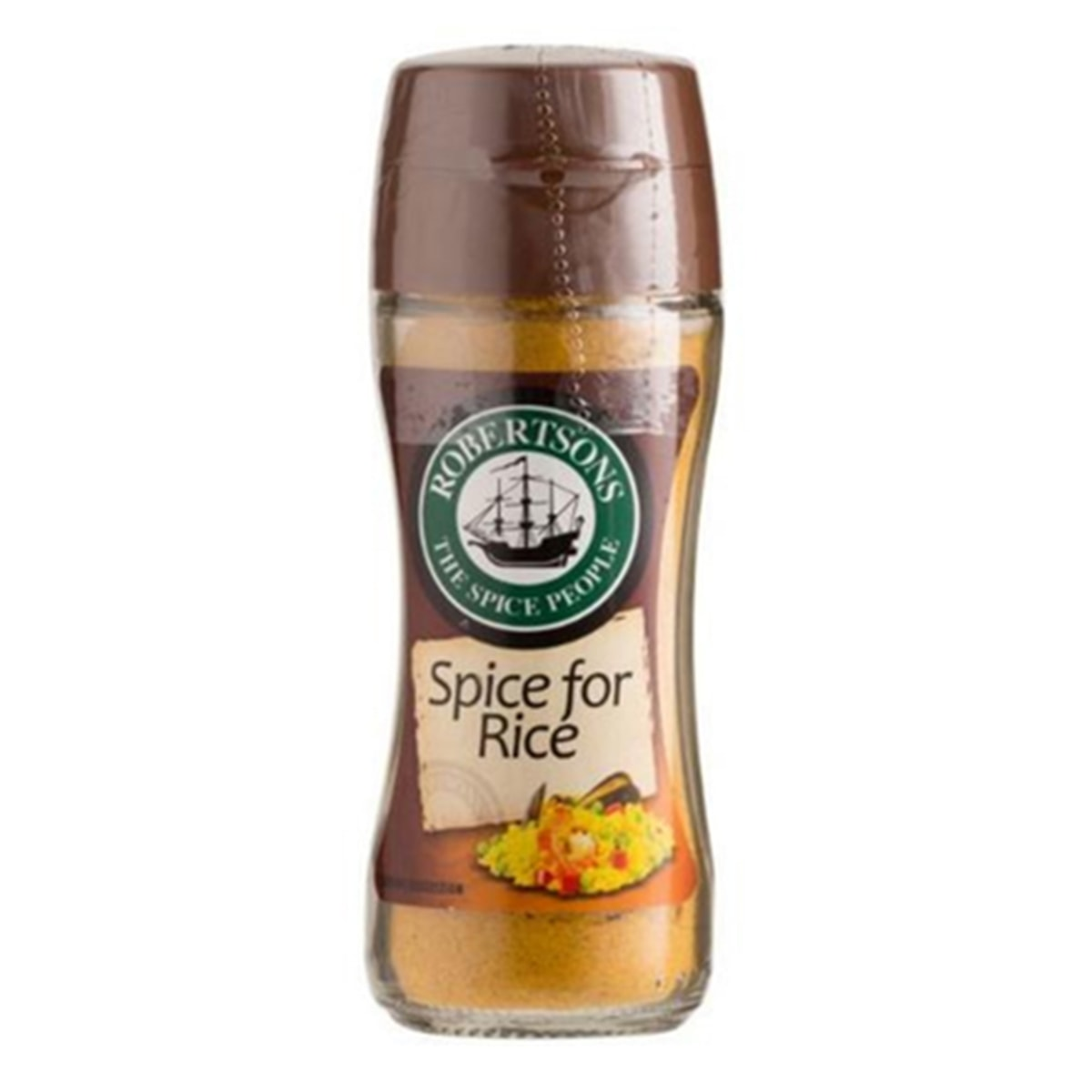 Buy Robertsons Spice for Rice - 85 gm