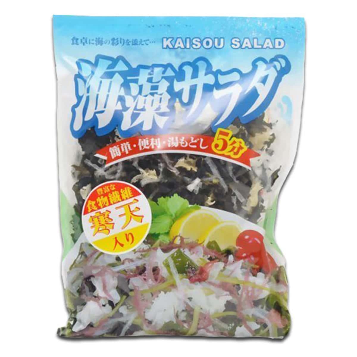 Buy Sanko Dried Seaweed Salad (Kaiso Salad) - 90 gm