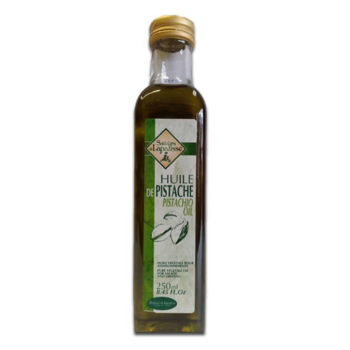 Buy Saveurs De Lapalisse Huile De Pistache (100% Pure Pistachio Oil) - 250 ml