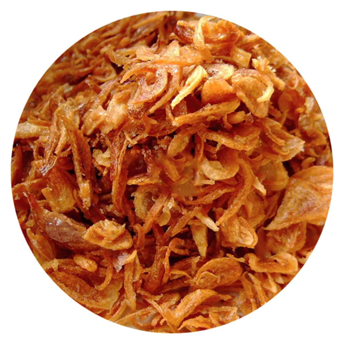 Buy IAG Foods Fried Shallots - 1 kg