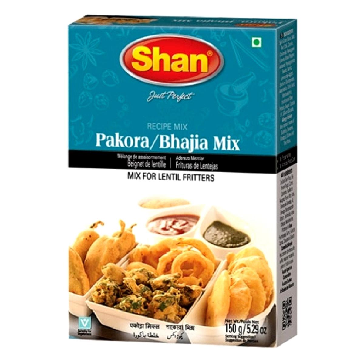 Buy Shan Pakora / Bhajia Mix - 150 gm