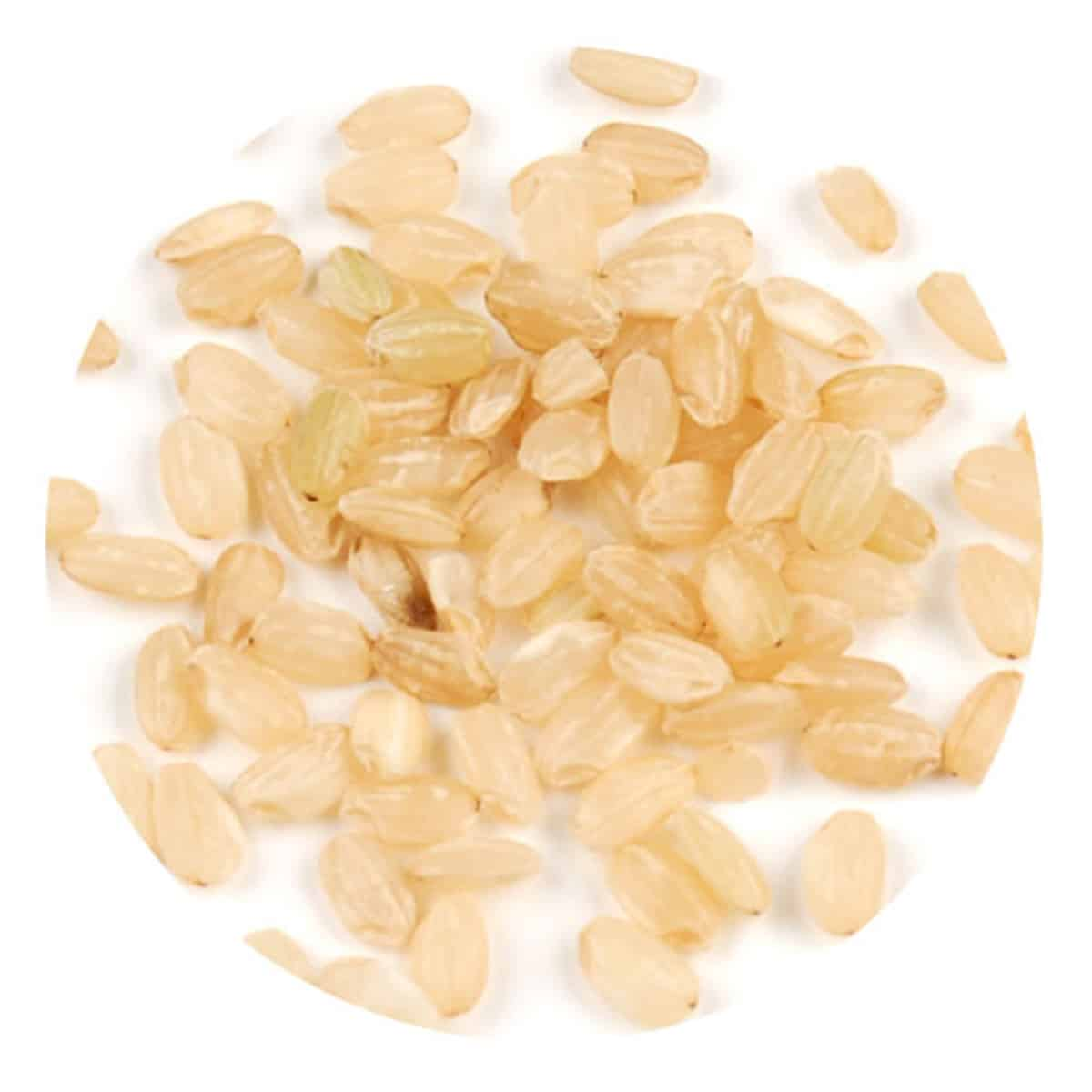 Buy IAG Foods Short Grain Rice - 1 kg