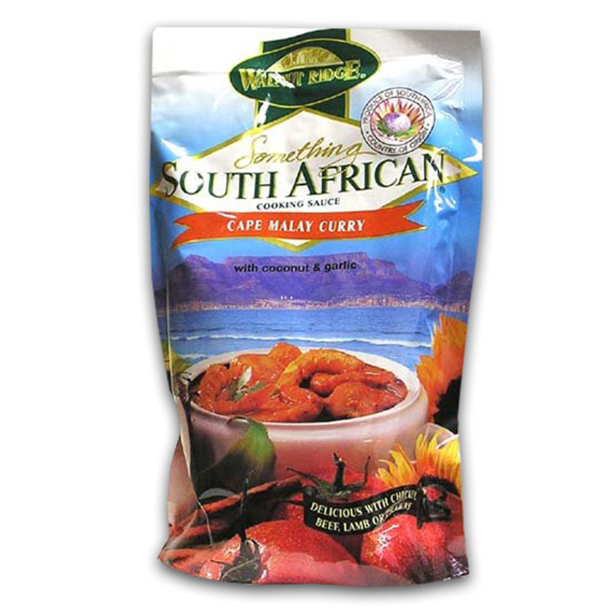 Buy Something South African Cape Malay Curry Cooking Sauce - 400 gm