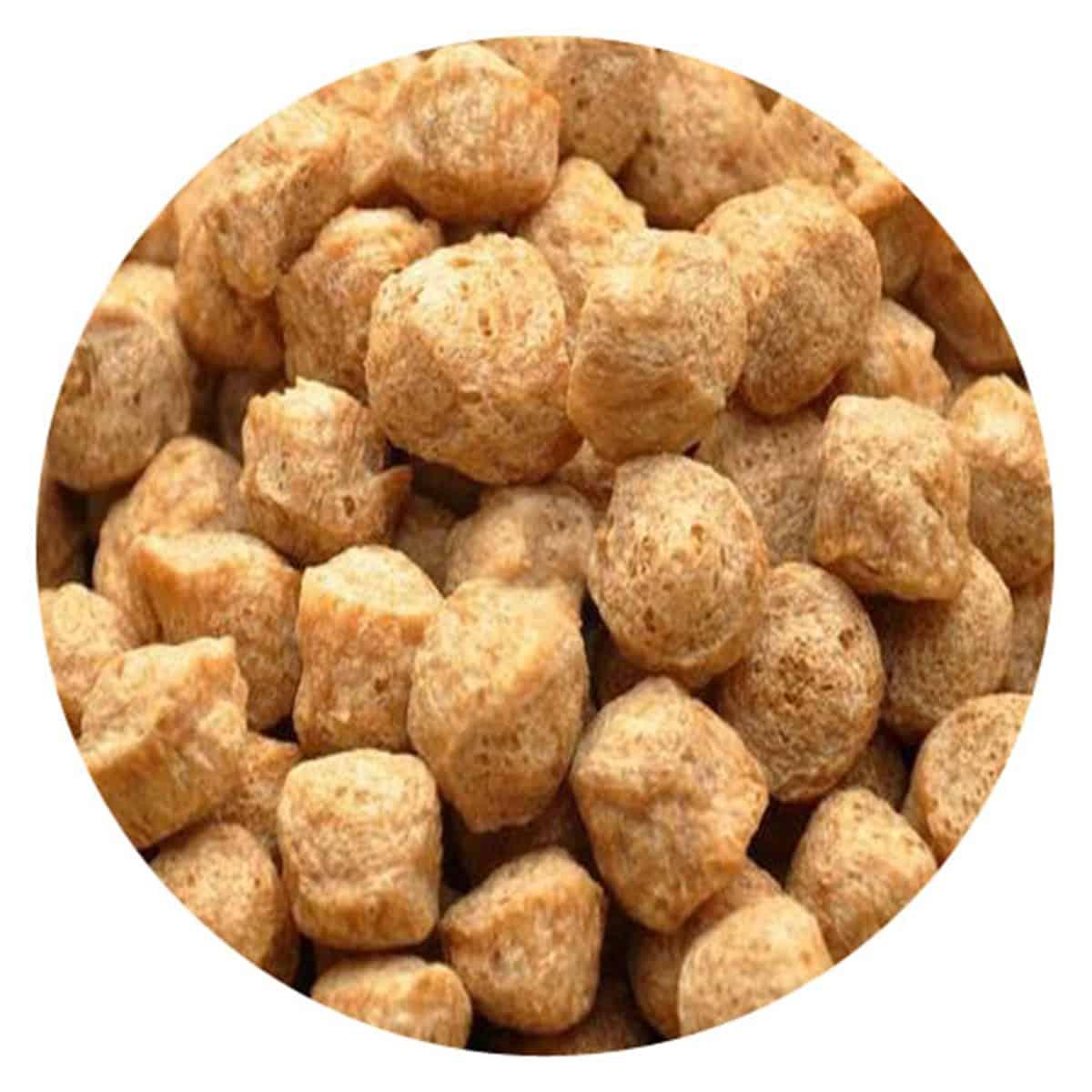 Buy IAG Foods Soya Chunks - 1 kg