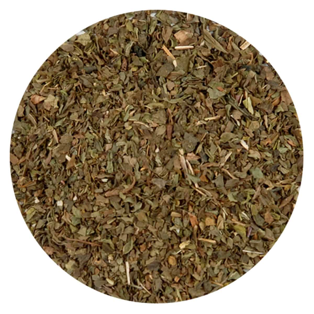 Buy IAG Foods Dried Spearmint Leaves - 1 kg