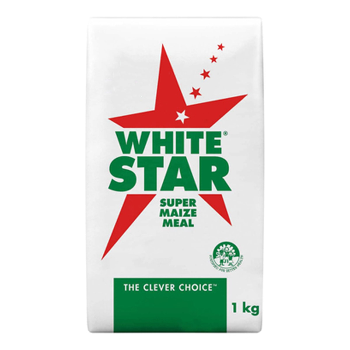 Buy Star of Africa Super Maize Meal - 1 kg
