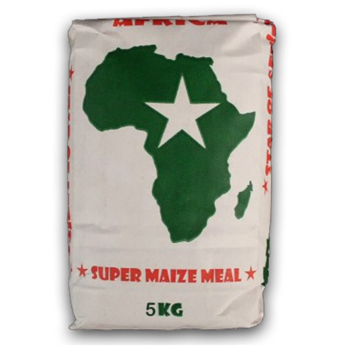 Buy Star of Africa Super Maize Meal - 5 kg