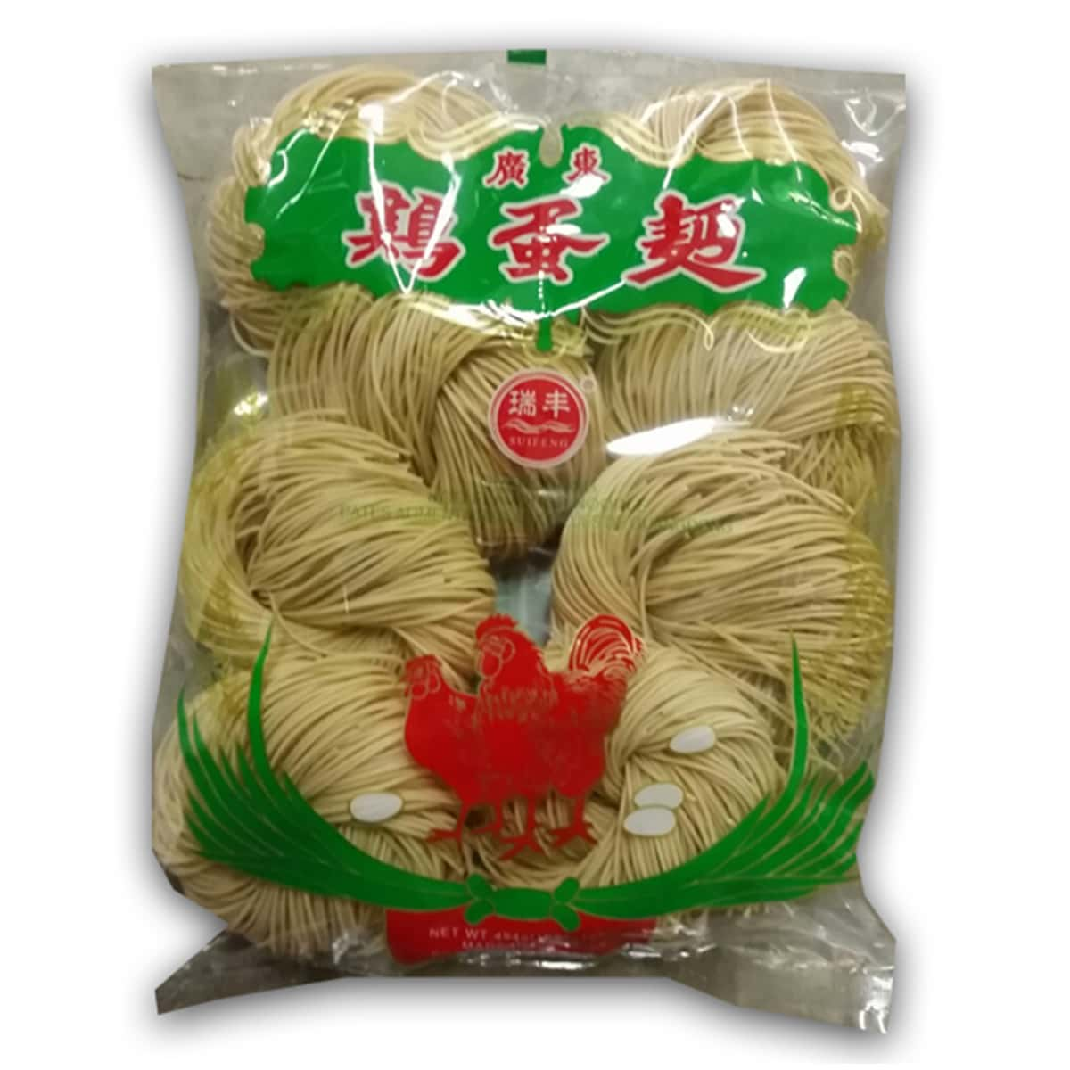 Buy SUI FENG Dried Egg Noodle - 464 gm