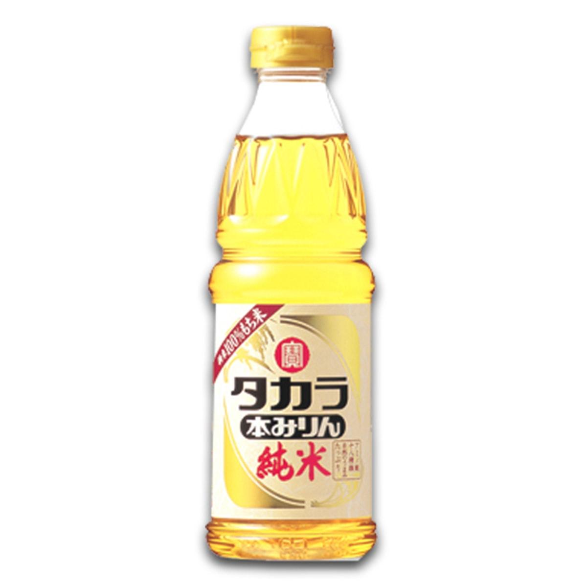 Buy Takara Cooking Sake Seasoning Wine - 300 ml