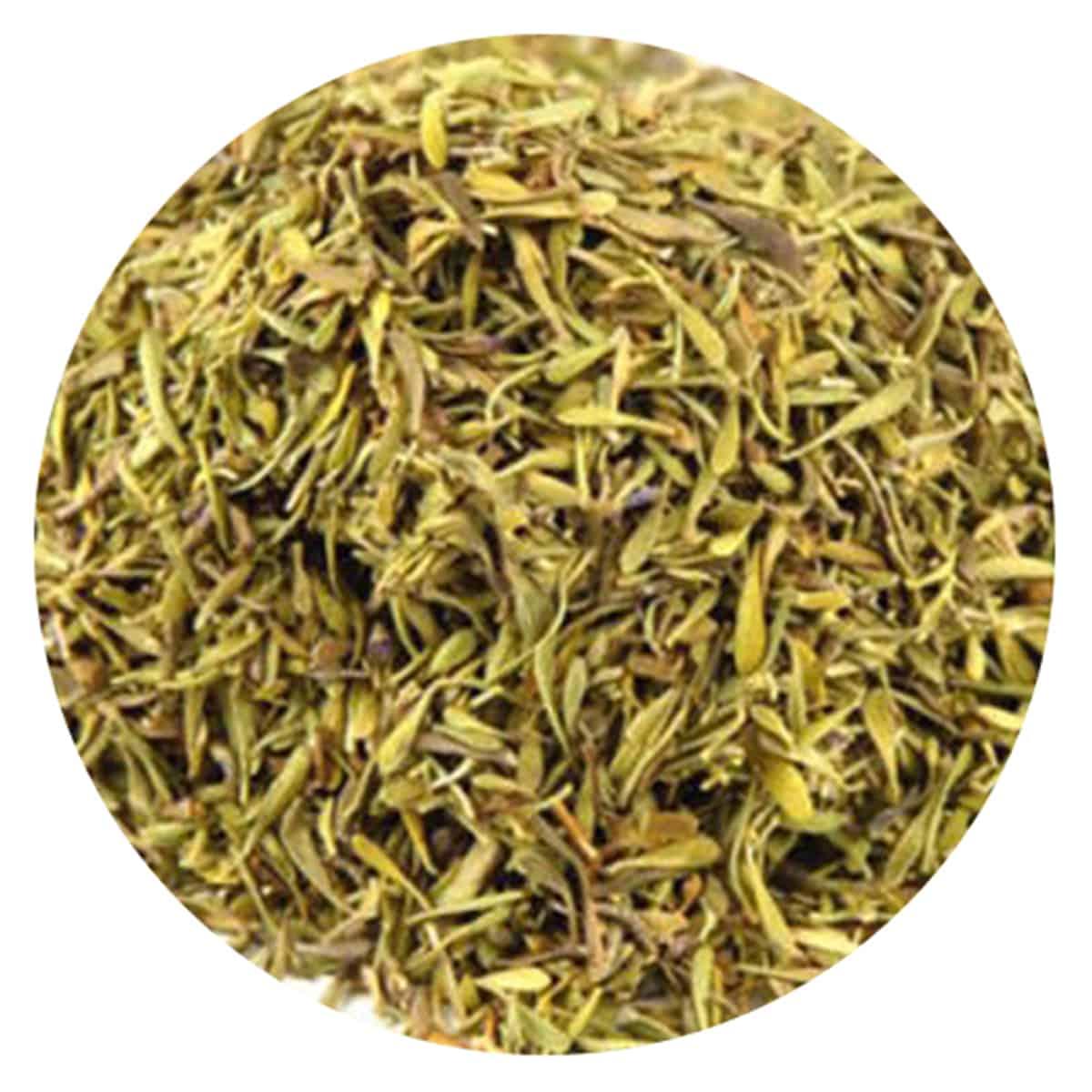 Buy IAG Foods Dried Thyme Leaves - 1 kg