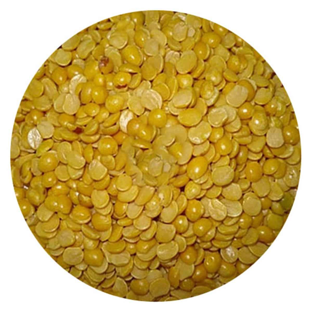 Buy IAG Foods Toor Dal (Split Pigeon Peas) - 1 kg