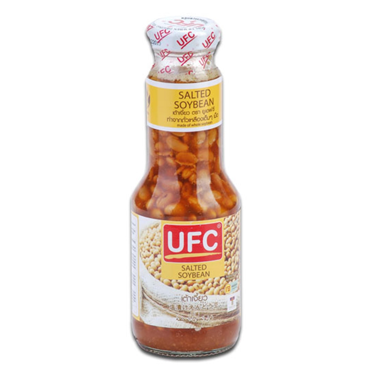 Buy UFC Salted Soybean - 340 gm