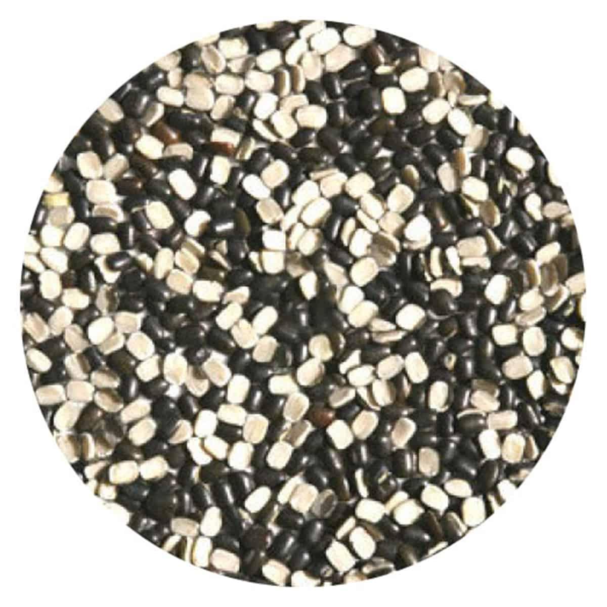 Buy IAG Foods Urad Dal Chilka (Split Black Gram with Skin) - 1 kg