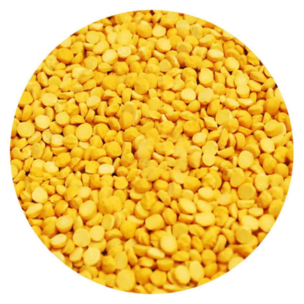Buy IAG Foods Yellow Lentils - 1 kg